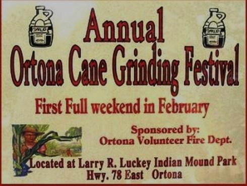 Ortona Cane Grinding Festival